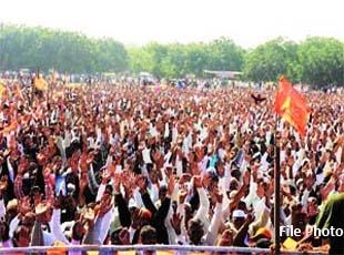 जोधपुर में 13 सितम्बर की किसान अधिकार रैली की पूर्व तयारी बैठक