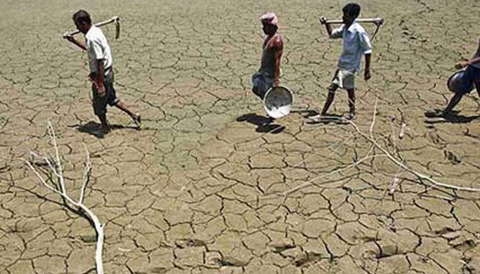 पानी बचाने के लिए आगे आए किसान, चलाएंगे जल आंदोलन